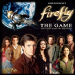 Firefly : The Game US Edition
